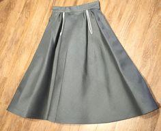 Ricorso skirt