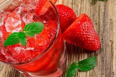 Alimentos e Sucos para a Impotência Sexual