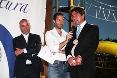 Vincitore Premio Sport 2012