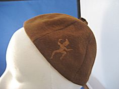 Brownie's Beanie - I had one and wore it proudly