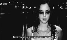 Image discovered by allexa. Find images and videos about girl, love and black and white on We Heart It - the app to get lost in what you love. Best Tv Shows, Movies And Tv Shows, Effy And Freddie, Skins Quotes, Effy Stonem, We Are Golden, Skins Uk, Kaya Scodelario, My Demons