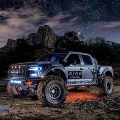 Ford F150 Raptor, Ford Ranger Raptor, Custom Pickup Trucks, Ford Pickup Trucks, Cool Trucks, Cool Cars, Ford Ranger Wildtrak, Diesel Trucks, Instagram