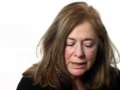 """Jorie Graham Reads """"Later in Life""""."""