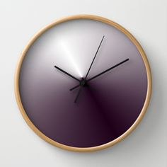 Re-Created  Pt. ELEVEN Wall Clock by Robert S. Lee - $30.00