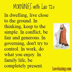 Get a solid translation of the Tao Te Ching for free at:  ==> http://lovegazing.com/go/tao-te-ching/