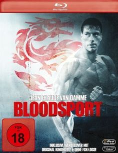Bloodsport UNCUT (1988) in 214434's movie collection » CLZ Cloud for Movies