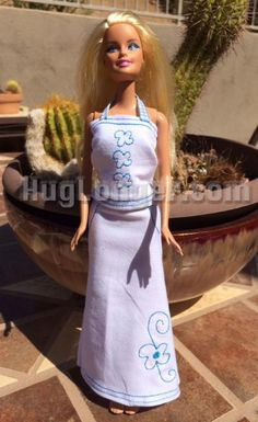 designing clothes for fashion dolls - Google Search