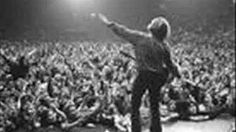Creedence Clearwater Revival: The Midnight Special - YouTube