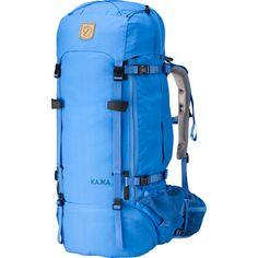Und wenn eine etwas längere Wanderung in Planung ist, steht euch der einmalige Trekkingrucksack Fjällräven Kajka 85 zur Verfügung #Globetrotter #Hiking #Wanderung #Fjaellraeven