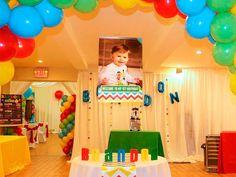 5 fiestas de cumple que no debes perderte | Estudio 87
