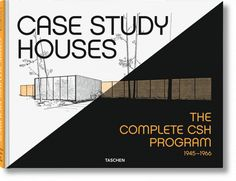 Case Study House program (1945-66) | TASCHEN