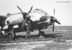 Aviation expert to 3D print cockpit of rare Ju 388 #WWII aircraft — #3DPrinting