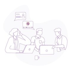 Cluster Dienstleistungen: Similio, das österreichische Informationsportal vereint und visualisiert Informationen und Statistiken mittels tausender interaktiver Karten Cluster, Peace, Interactive Map, Business, Cards, Sobriety, World