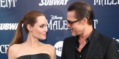 JUST IN: Angelina Jolie And Brad Pitt Are Married