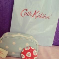 Cath kidston xx