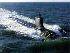 USS Seawolf (SSN-21)