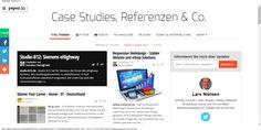 Case-Studies-Referenzen