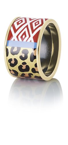 Wild, modern, stylish!   Diva ring from FREYWILLE's Spirit of Africa - Safari collection!  You'll find it at Baneasa Shopping City!