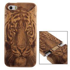 Coque en Bois Motif Tigre pour iPhone 5C Prix : 19.90€ http://import-apple.com/grossiste-coque-en-bois-iphone-5c/4737-coque-en-bois-motif-tigre-pour-iphone-5c-pas-cher.html