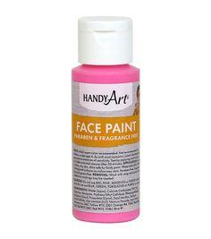 Handy Art Face Paint 2oz PNK SKIN?