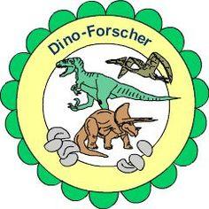 Dino-Forscher-Medaille                                                                                                                                                                                 Mehr