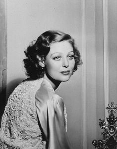 Loretta Young - Pictures, Photos & Images - 1941