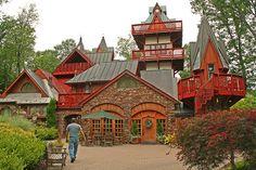 Mohican Castle Ohio | Landolls Mohican Castle - Ohio | Flickr - Photo Sharing!