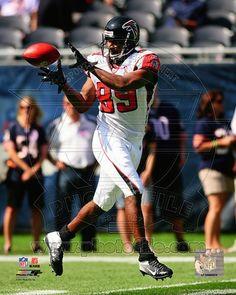 Atlanta Falcons - Reggie Kelly Photo