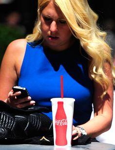 Big Apple bientôt au régime. Michael Bloomberg souhaite interdire la vente de sodas de plus d'un demi-litre à New York