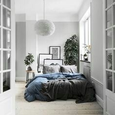 Master Bedroom Mit Ankleide Und Bad U2013 Baufritz Landhaus Mommsen | Landhaus  | Pinterest | Bedrooms