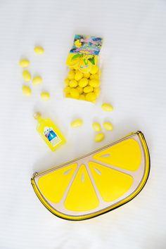 Lemons on lemons!