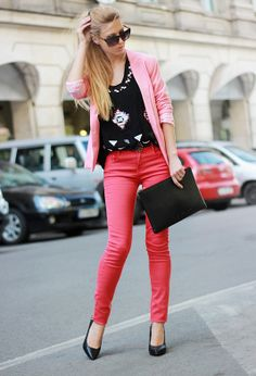 26 Fashion style for any given day