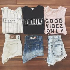 outfit, fashion, and clothes image Teen Fashion, Fashion Outfits, Summer Outfits For Teens, Friend Outfits, Grunge Outfits, Cute Casual Outfits, Aesthetic Clothes, Ideias Fashion, My Style