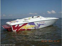 2003 Baja Boats 25 Outlaw SST Seguin TX for Sale 78155 - iboats.com