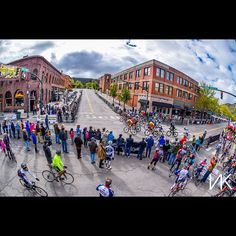 Downtown Durango is always hopping with events spring-fall