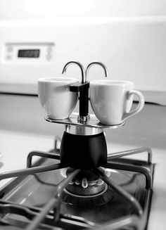 Two cup coffee maker