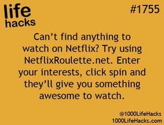 Netflixroulette.net