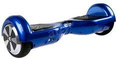 Hoverboard GyroBoard blue