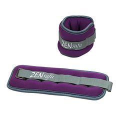 Zensufu Adjustable Ankle or Wrist Wei…
