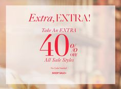ANN TAYLOR - http://www.appearanceforless.com/ #fashion #coupon #designers #coupons #discounts #trends #news #links #runway