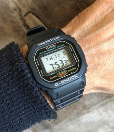 cba13d5f4e6 768 Best G Shock images in 2019