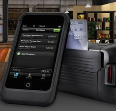 Mobile Devices for POS Retail Expansion