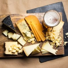 Beer Lover's Cheese Collection DiBruno Brothers