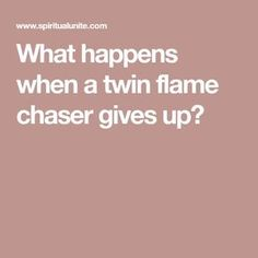 What happens when a twin flame chaser gives up? Twin Flame Quotes, Twin Quotes, Soul Quotes, Crush Quotes, Quotes Quotes, Divorce Signs, Getting Over Heartbreak, Twin Flame Runner, Runner Quotes
