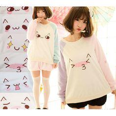 http://spreepicky.storenvy.com/products/16089471-s-m-l-kawaii-emoji-jumper-sp165008