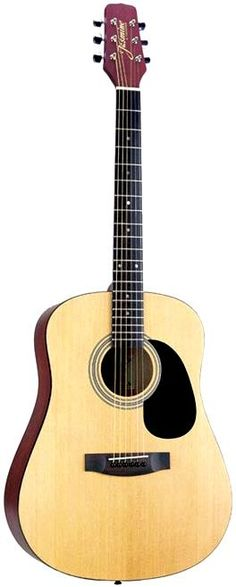 0a861b2302e The Jasmine S35 was named by GuitarSite.com as one of the best acoustic  guitars