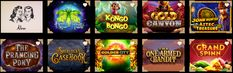 Plenty of new games in our casino lobby! Have you tried them all at www.eat-sleep-bet.com? Best Online Casino, Have You Tried, Casino Games, Eat Sleep, News Games, Free Games