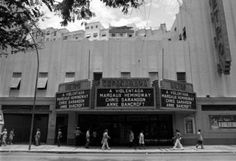 Cine Metro-Copacabana :: Cinemas de rua