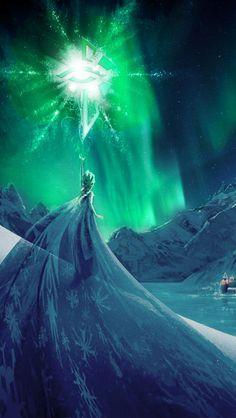 #Ingress #Enlightened #Frozen