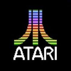 viva80pt: #Atari #games #arcade #videogames #80s #logo